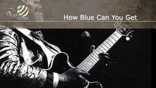 藍調之王B.B. King 精選