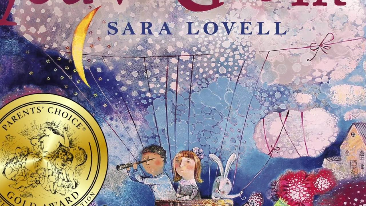 "Introduction to Sara Lovell's ""You've Got Me"""