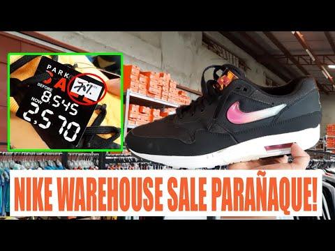 nike shoes warehouse