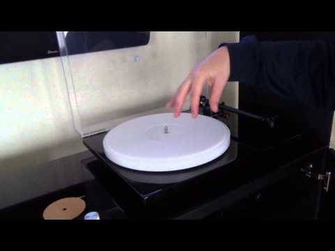 Tour of My Rega Turntable & Modifications I Have Made