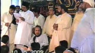 vuclip Shia Zakireen supporting Agha Hamid Moosavi TNFJ on his stand against Sufi Muhammad