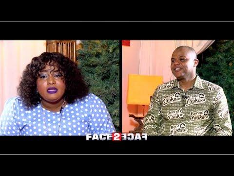 REPLAY - Face2Face - Invité : MAME MBAYE NIANG - 16 Juillet 2017