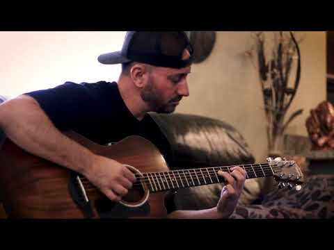 Cover of Citizen Cope - Sideways