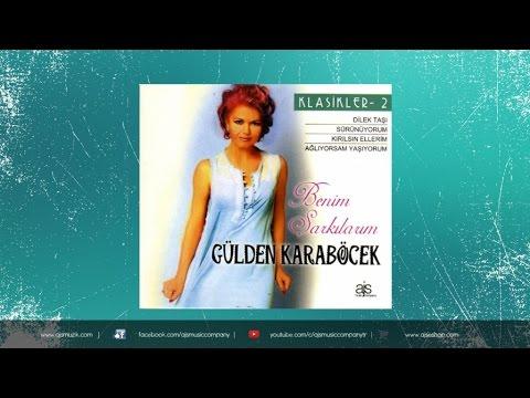 Gülden Karaböcek - Klasikler REKOR KIRAN FULL ALBUM (Official Audio)