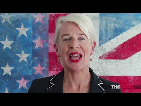 Katie Hopkins: Leaving UNHRC a strong move by Trump