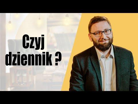 Czyj dziennik ? - Krzysztof Gajkowski