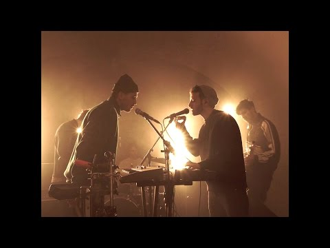 Leoniden - Iron Tusk (Live Session)