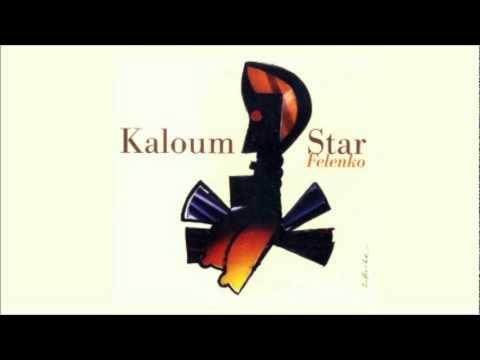 Kaloum Star - Saral