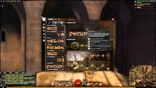 Guild Wars 2 Klassenguide: Krieger (PvE/Dungeons/Fraktale) 23.06.2015 Patch