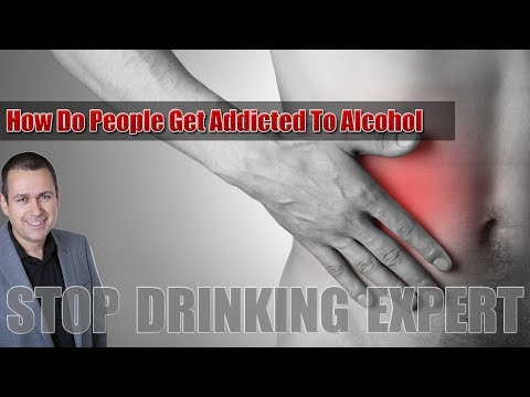 Stop Drinking Expert: Alcoholism Course Part 7 Sample
