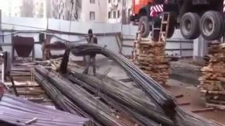 видео Аренда 25 тоник автокрана Ивановец со стрелой 28