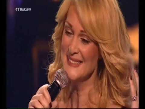 Νατάσα Θεοδωρίδου || Βοτανικός 2011-12 (Με Μαρινέλλα)