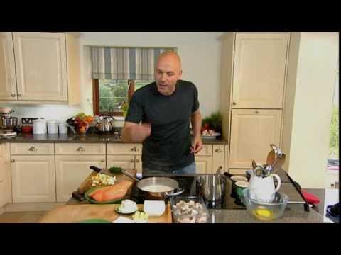 Creamy Fish Pie - Simon Rimmer