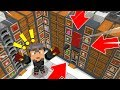 ULTIMATE MINECRAFT 1.13 STORAGE SYSTEM! (Deep End Survival #17)