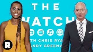 The Content Wars of TV's Gilded Age | The Watch (Ep.281) | The Ringer