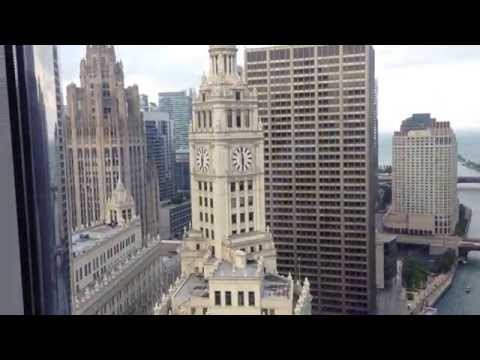 Trump Tower Chicago Residence