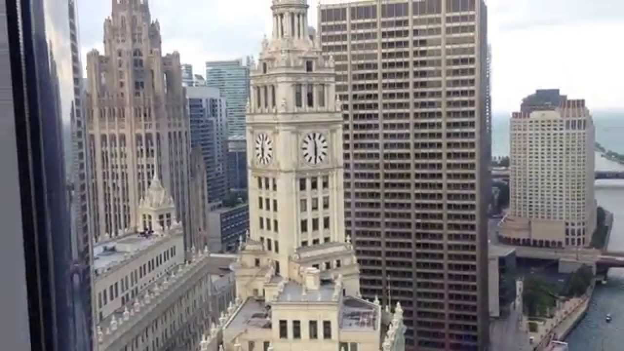 Trump Tower Chicago Residence Youtube