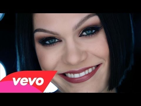 Flashlight - Jessie J official lyrics video