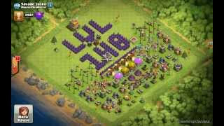 {Rathaus 7 Level 148 WTF} || Let s Play Clash of clans||