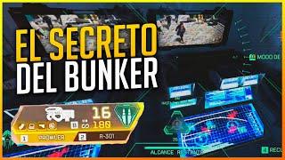 APEX LEGENDS: EL SECRETO QUE ESCONDE EL BUNKER   Makina