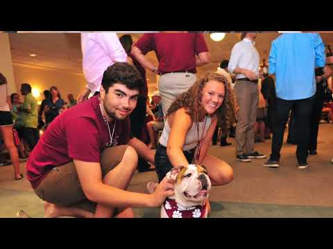 University of Redlands New Student Orientation Week 2017