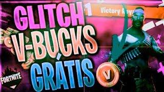 Wie man V-Bucks KOSTENLOS bei FORTNITE gewinnt (PS4_PC_XONE)
