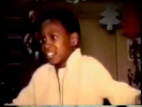 Kids Dancing Christmas Party 1973 - Going To A Go-Go - Smokey Robinson & The Miracles