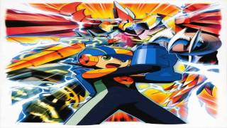 MegaMan Battle Network 6 - Battle Field (Battle Theme) - Piano Version