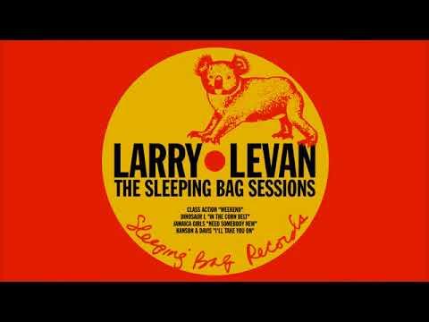 Jamaica Girls - Need Somebody New (Larry Levan Mix)