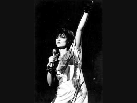Siouxsie & The Banshees - Fall From Grace