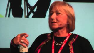 Helping transgender people | Gillie Stoneham | TEDxSWPS