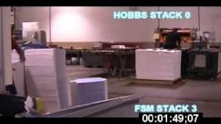 FSM vs. Hobbs