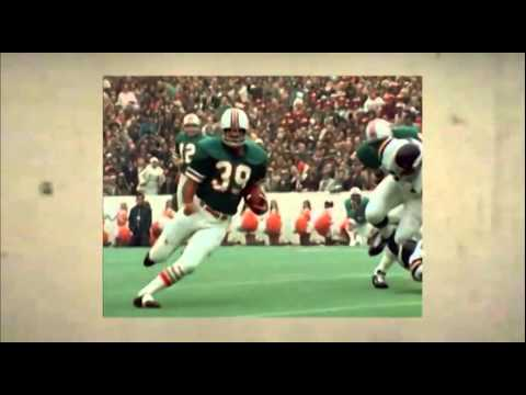 Larry Csonka Tribute