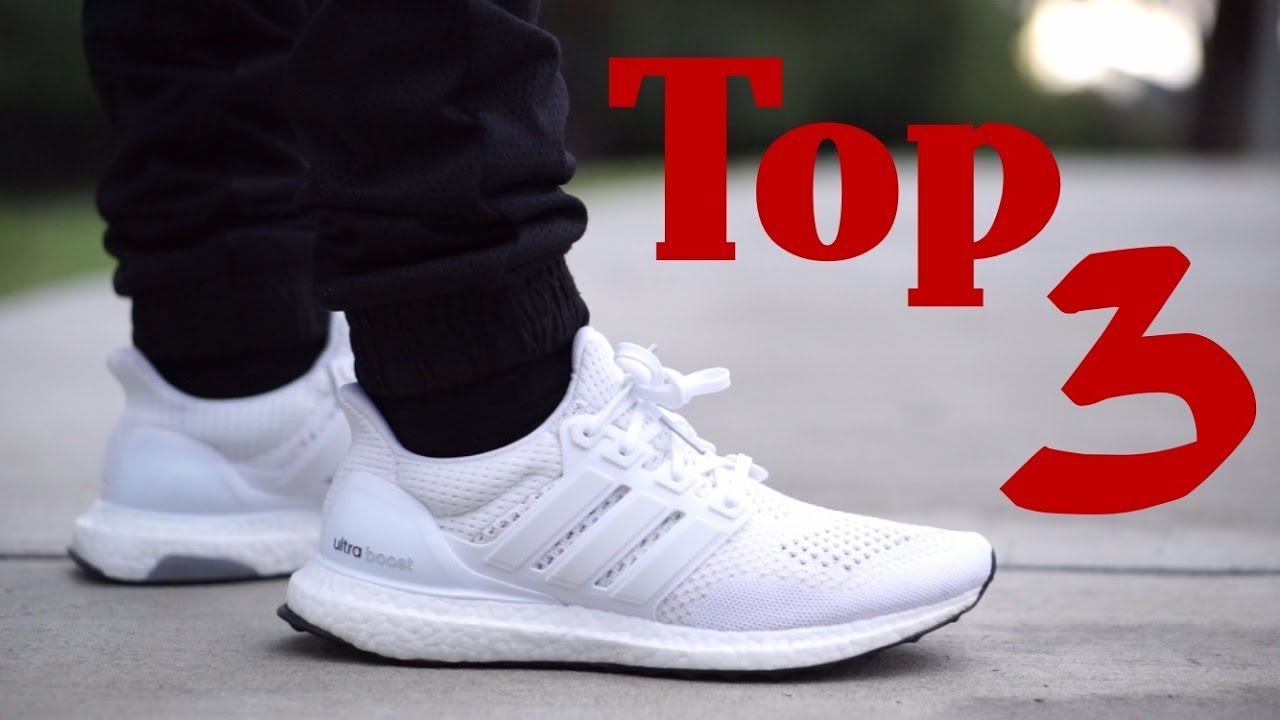 5beecf697642 Top 3 Adidas pickups of 2016 (harden vol 1   nmd   ultra boost) - YouTube