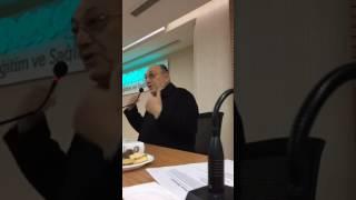 Kur'ana Çağdaş Yaklaşımlar ve Sorunları - Prof. Dr. Hasan Elik 28.12.2016
