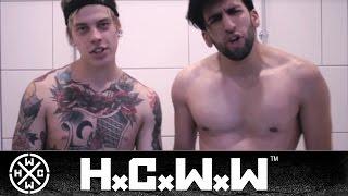 E X C L U S I V E - WORLDWIDE VIDEO PREMIERE !!! WOLF PACK - DA PUM...