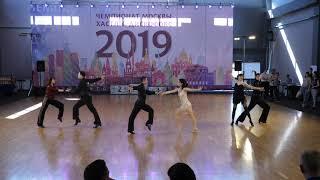 Скачать Чемпионат Москвы 2019 E класс Final группа 1