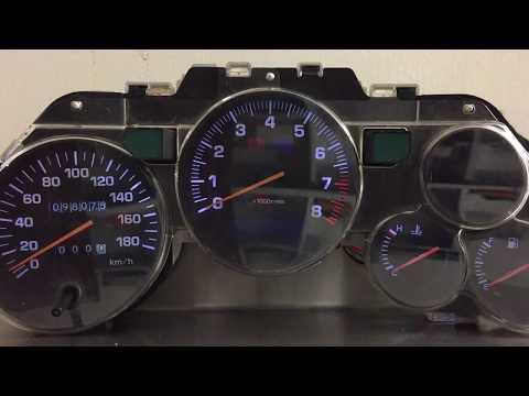 SSI Performance Supra Mkiv TFT/LCD Canbus Dash Conversion MaxxECU