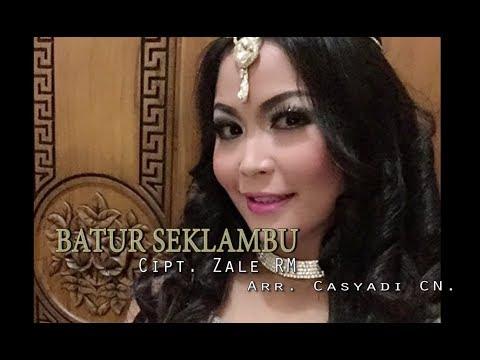 Batur Seklambu - Ochol Dhut Featuring Dian Anic (Lirik)