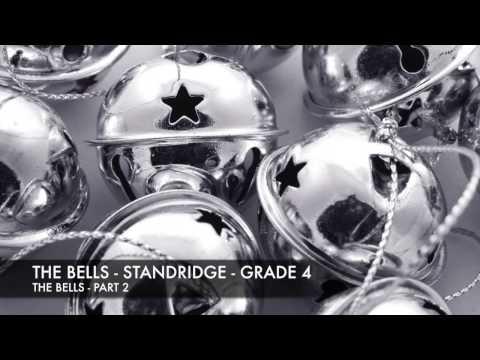 Grand Mesa Marching Band - The Bells - Randall D  Standridge - Grade 4