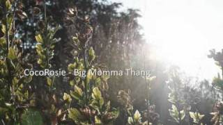 CocoRosie - Big Momma Thang