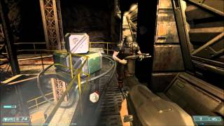 doom 3 bfg edition pc gameplay part 1 HD