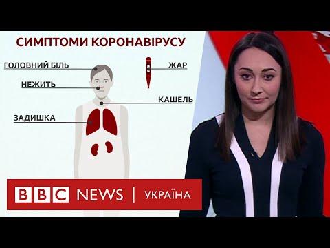 Китайський вірус: які симптоми і як живуть українці в Ухані. Випуск новин 27.01.2020