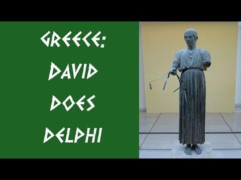David Does Delphi