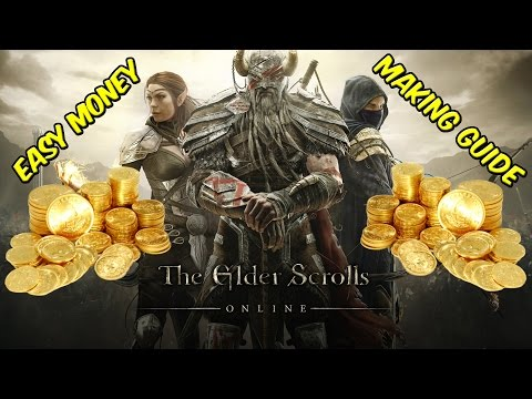 eso how to make gold xbox one