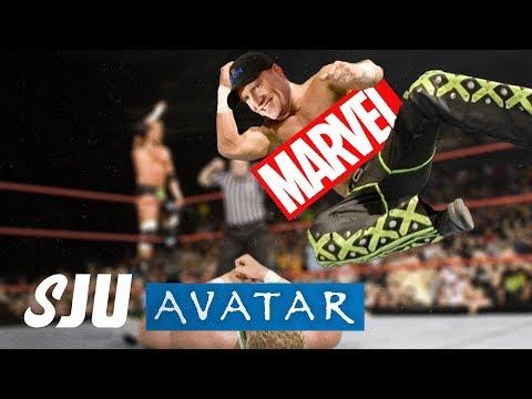 Avengers: Endgame Making A Comeback | SJU
