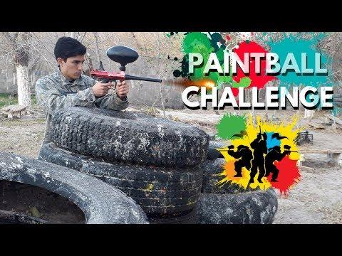 ¡FUSILAMOS! Paintball challenge thumbnail