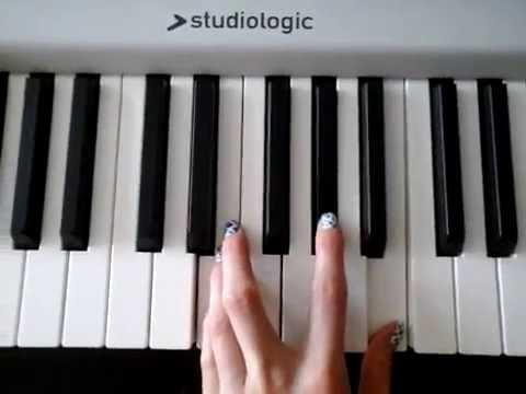 Kristina Si Космос аккорды на гитаре ноты на пианино пиано