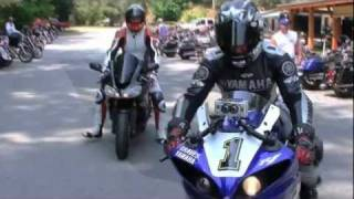 Yamaha Deals Gap Convention by Graves Motorsports