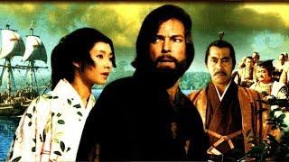 Заставка к сериалу Сёгун / Shogun Opening Credits